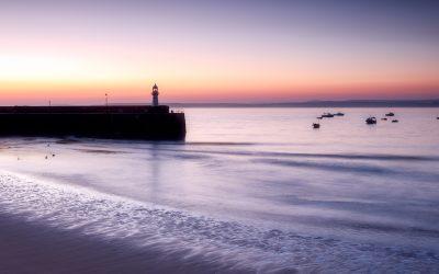 Smeaton Pier